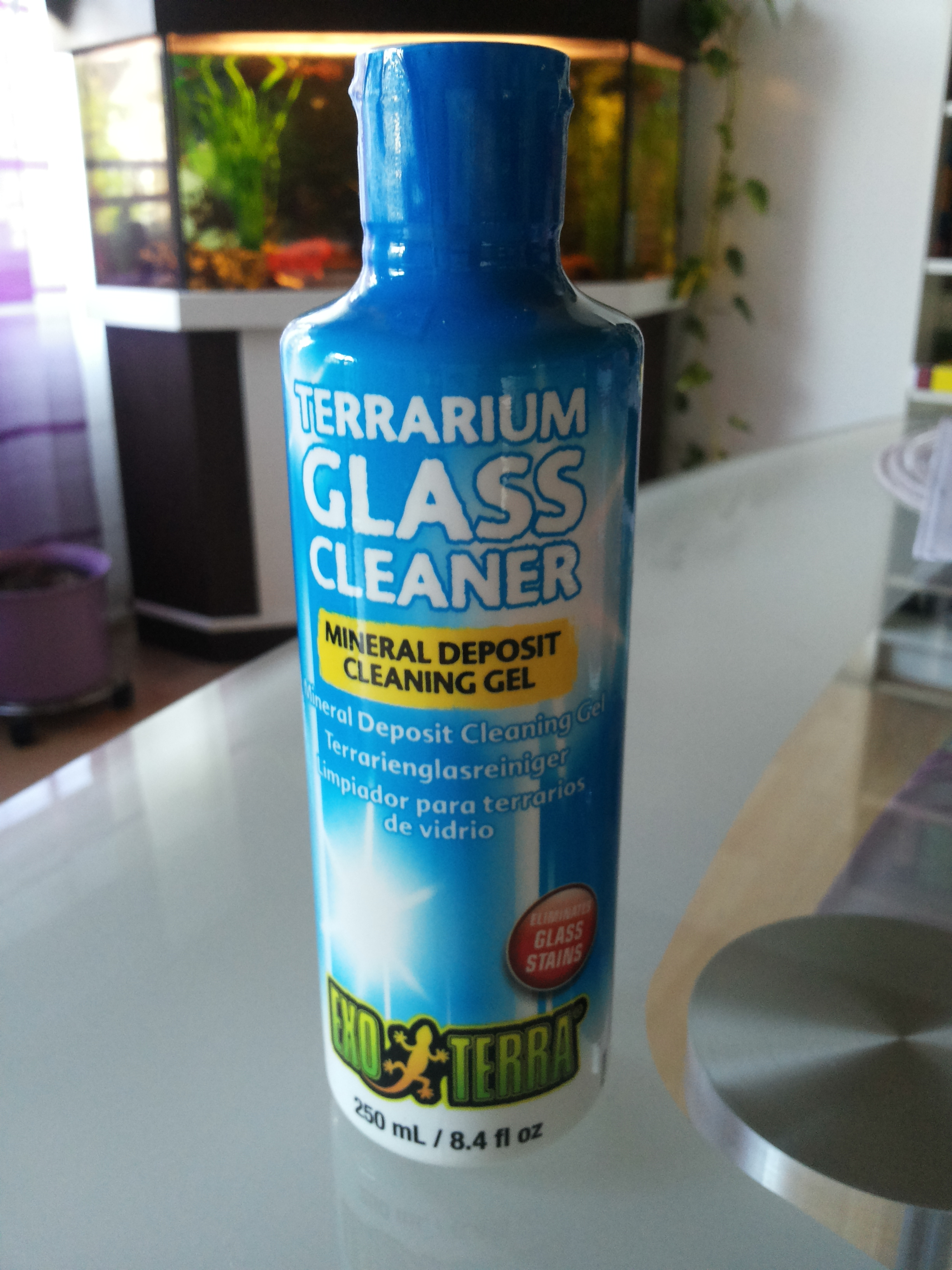 Exo Terra Terrarium Glass Cleaner
